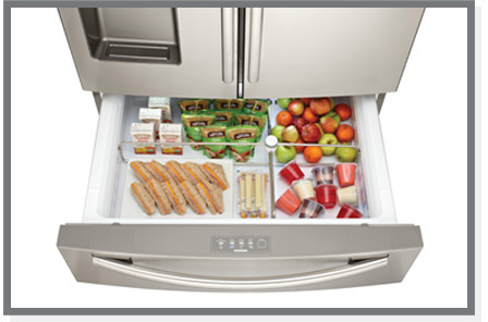 Samsung Home Appliances Smart Innovative Design